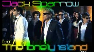 The Lonely Island ft Michael Bolton - Jack Sparrow (Lyrics)