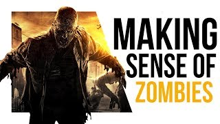 Is THIS WHY Zombies are STILL SO POPULAR!?