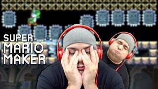 THIS IS WHY I HAVE TRUST ISSUES! [SUPER MARIO MAKER] [#114]