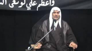 نذر وفاة الامام الحسن المجتبى عليه السلام 29 محرم ملا سعيد المعاتيق