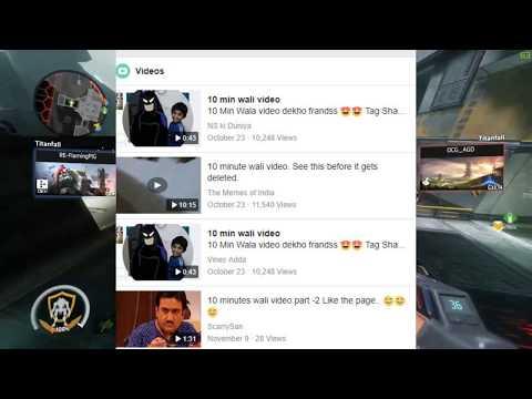Xxx Mp4 10 Minutes Video Link SHARMA Ji Technical Guruji Collab Make Joke Of 1 Million 3gp Sex