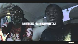 Rich The Kid - That Bag (Instrumental) (Best Loop)