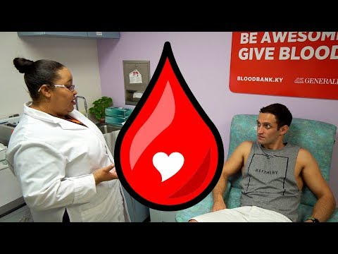 Xxx Mp4 Giving Blood For The First Time 3gp Sex