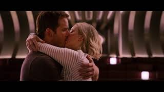 Passengers recut as more sinister