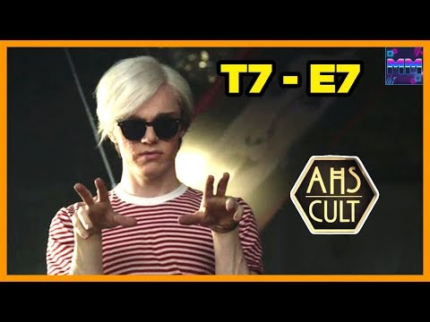 American Horror Story CULT - Ep 7 -