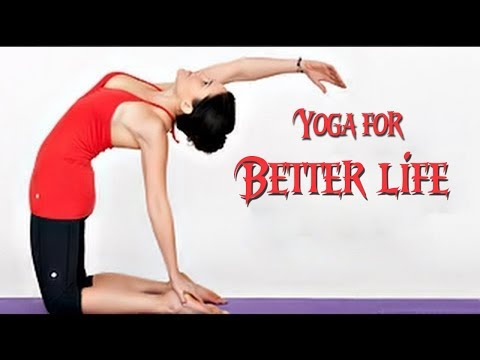 Yoga Regimen For Sex - Exercises Healthy Sexual Life in Tamil