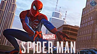 Spider-Man PS4 - Playable Demo Coming Soon?