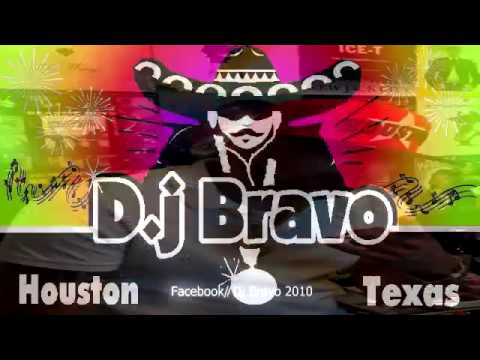 Norteno Video Mix #7 - Al Estilo Dj Bravo!