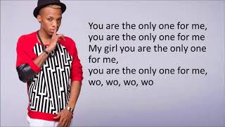 Tekno- Only One lyrics