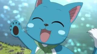 Fairy Tail: Happy