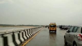 Trisulia Bridge | Netaji Subash Chandra Bose Bridge | Longest bridge in Odisha | Cuttack