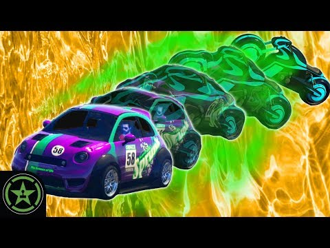 Xxx Mp4 Let S Play GTA V Transform Races Transformers In Time 3 3gp Sex