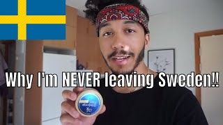 What I LOVE about Sweden! (& Why I