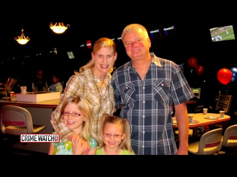 Father Survives Suspicious House Fire That Kills Wife, 2 Daughters - Crime Watch Daily