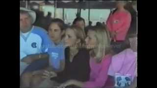 """Mary-Kate & Ashley Olsen - Sail with the Stars - """"To Russia with Love"""" Cruise (2000)"""