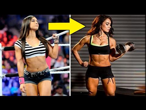 Xxx Mp4 10 WWE Divas Who Got Hotter After Leaving 3gp Sex
