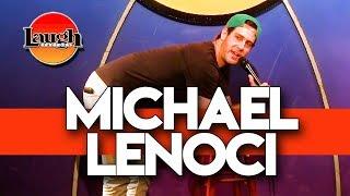 Michael Lenoci | I Drive a Scooter | Laugh Factory