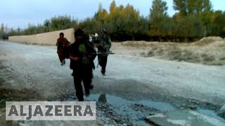 Al Jazeera's gains exclusive access to Taliban fighters