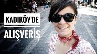 ALIŞVERİŞ DOSYASI: Kadıköy'de Uygun Fiyatlı Alışveriş Adresleri   Giyen Bayan