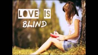 ~ If Love Is Blind (With Lyrics) - TIFFANY ~