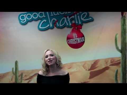Xxx Mp4 Good Luck Charlie Leigh Allyn Baker Interview Amy Ducan 3gp Sex
