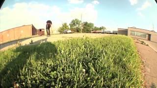 Video Check Out Bern Iseli - TransWorld SKATEboarding