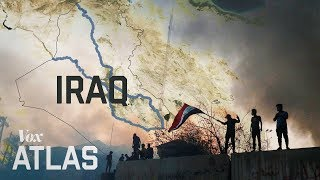 Why Iraq's great rivers are dying