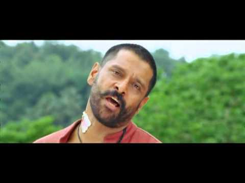 Raavanan Super Scene 1