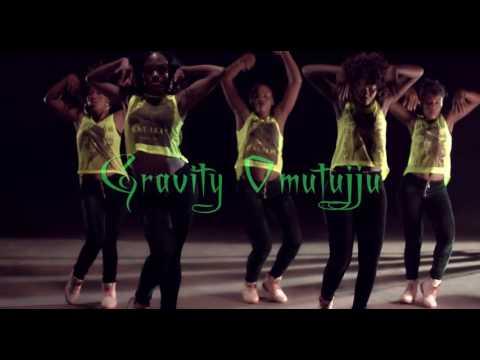 Ndi Kaliba - Gravity Omutujju ft Iryn Namubiru