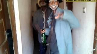 Bander ft Dygo boy - Numa wella 2-irmaos