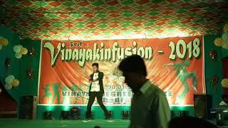 Main tera bf dance video