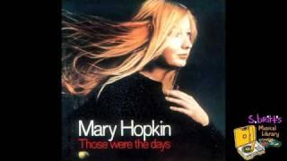 "Mary Hopkin ""Lontano Degli Occhi"""