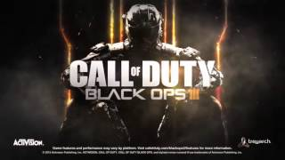 Afrojack - Unstoppable Full Black Ops 3 Mix (BO3 Spawn Theme)