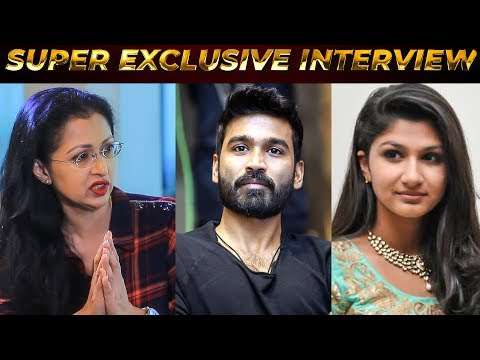Xxx Mp4 Gowthami S Daughter To Act With Dhanush Gowthami Opens Up SM 21 3gp Sex