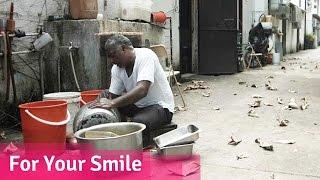 For Your Smile - Singapore Drama Short Film // Viddsee.com