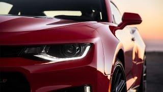 2017 chevrolet camaro zl1 Review | Top Speed | Full Specs