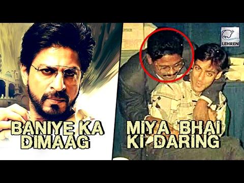 Xxx Mp4 Salman Khan MEETS Real Life Raees Not Shah Rukh LehrenTV 3gp Sex