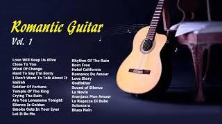 Romantic Guitar - Vol.1