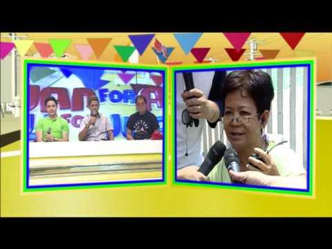 Juan For All, All For Juan Sugod Bahay | April 18, 2017