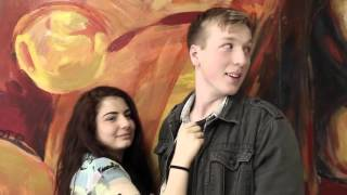 Copy of Kiss Me  Short Film by Cas Stonehouse, 2014   YouTube 2