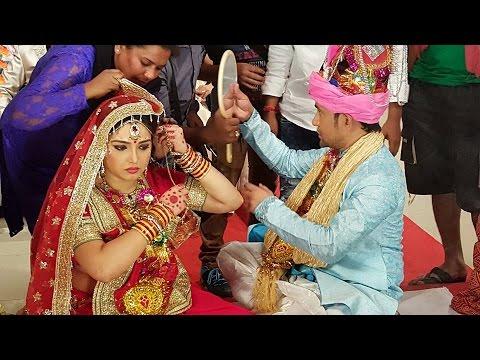 Xxx Mp4 Aashiq Awara Dinesh Lal Aur Amrapali Ki Shaadi Live 3gp Sex