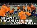 Download Video Download Rabo Fandag 2018 - Stralende internationals en kids! 3GP MP4 FLV
