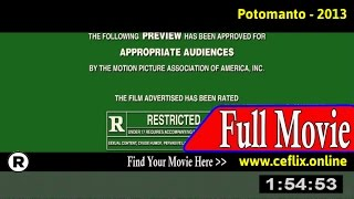 Watch: Potomanto (2013) Full Movie Online
