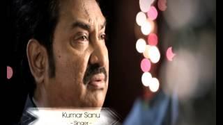 Kumar Sanu talks about Kishore kumar