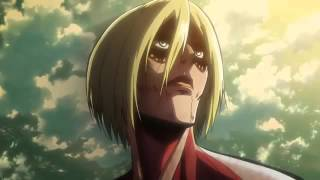 Attack on Titan Hindi teaser
