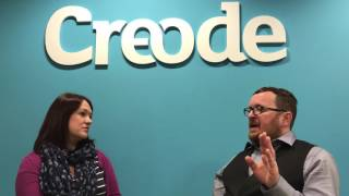 How to manage salary expectations, by Andy Park, Director of Creode Ltd