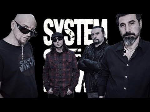Xxx Mp4 The Sad History Of System Of A Down 3gp Sex
