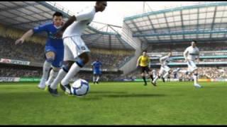 FIFA 11 EA Trax - Ram Di Dam - Flashbacks (HQ)