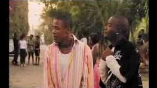 Ali Kiba ft Hakeem 5 - Naksh Mrembo