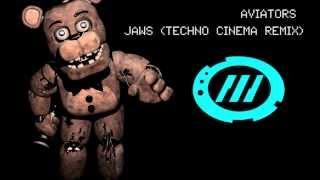 Aviators: Jaws (Techno Cinema Remix)